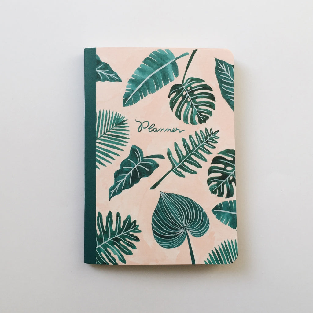 Planner Mensual – Crazy Plant Lady