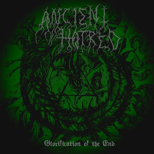 ANP 027 Ancient Hatred - Glorification of the End