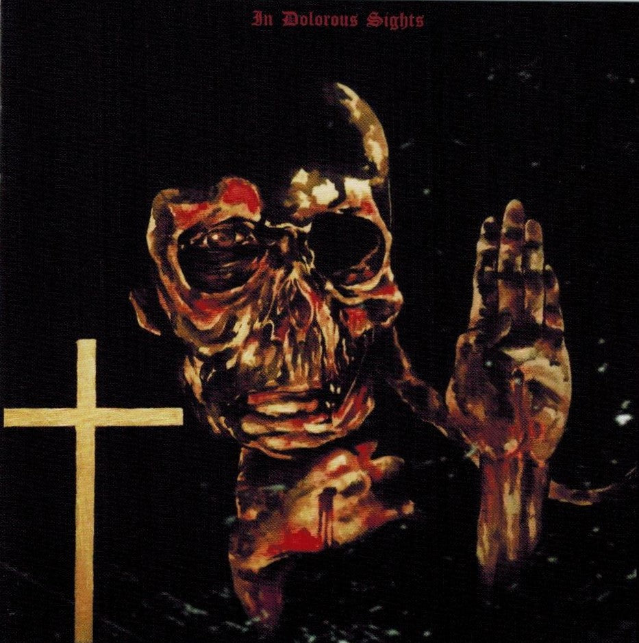 Drohtnung – In Dolorous Sights CD