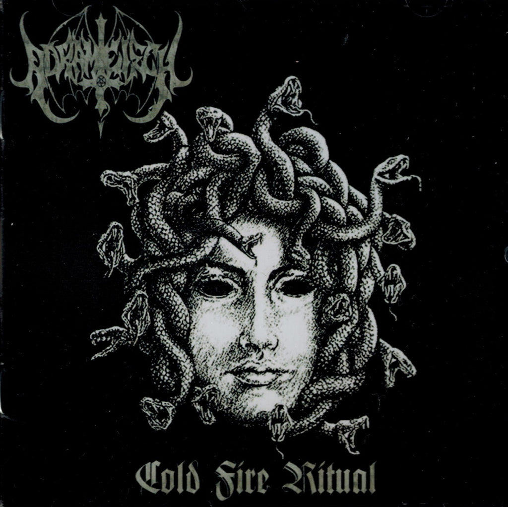 Adrammelech- Cold Fire Funeral CD