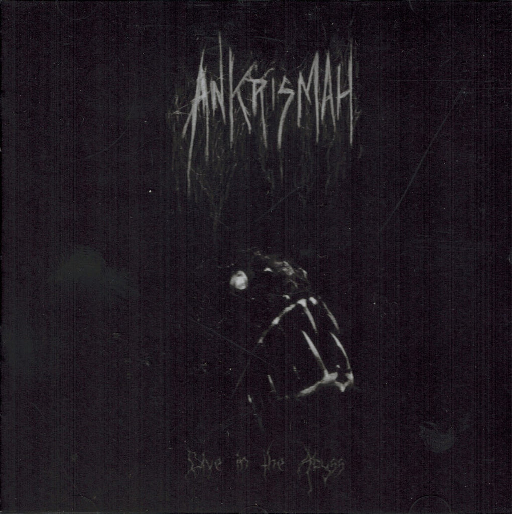 Ankrismah - Divine in the Abyss CD