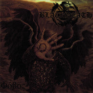Black Death – Phobos CD