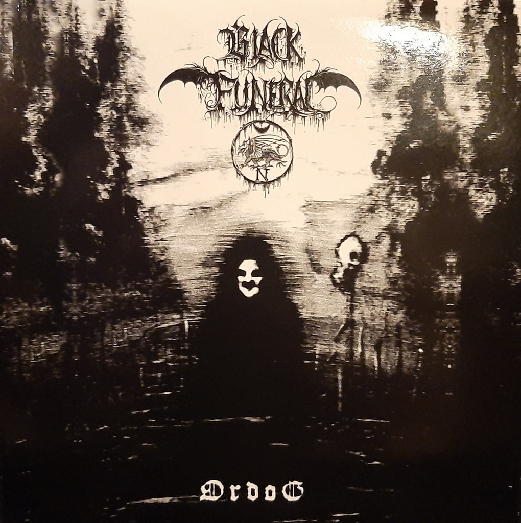 Black Funeral – Ordog LP