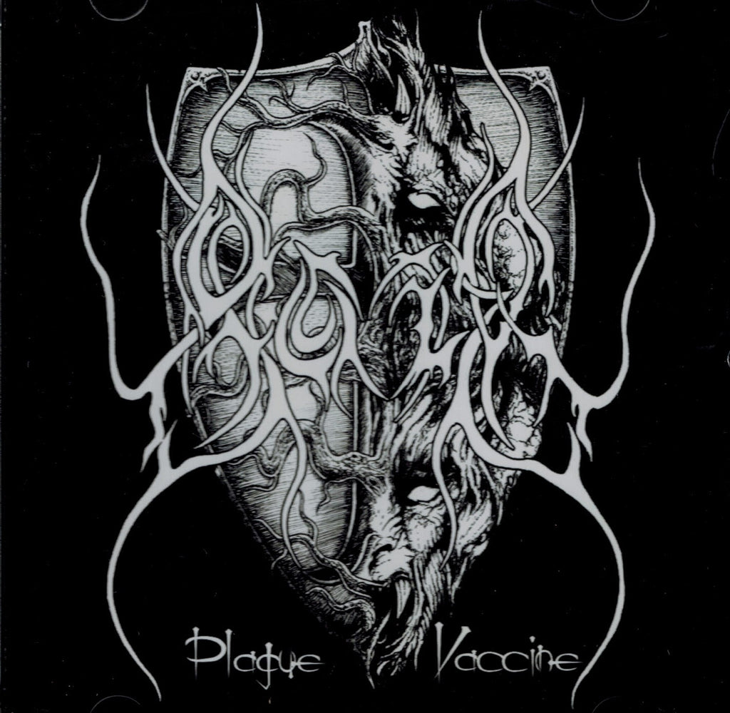 Bolg - Plague Vaccine CD