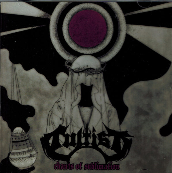 Cultist - Chants of Submission CD