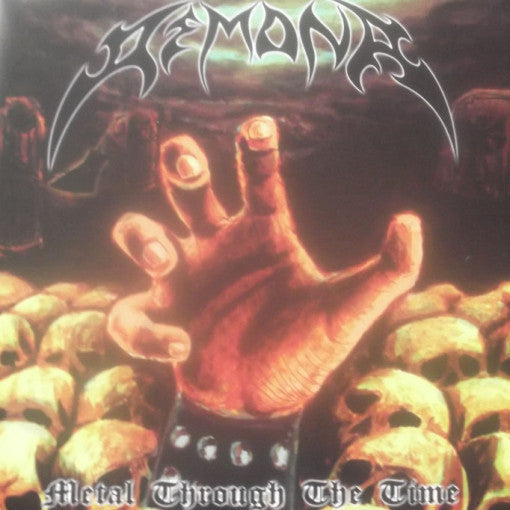 Demona – Metal through the time LP