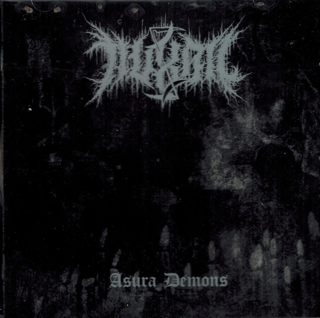 Diurnal - Asura Demons CD