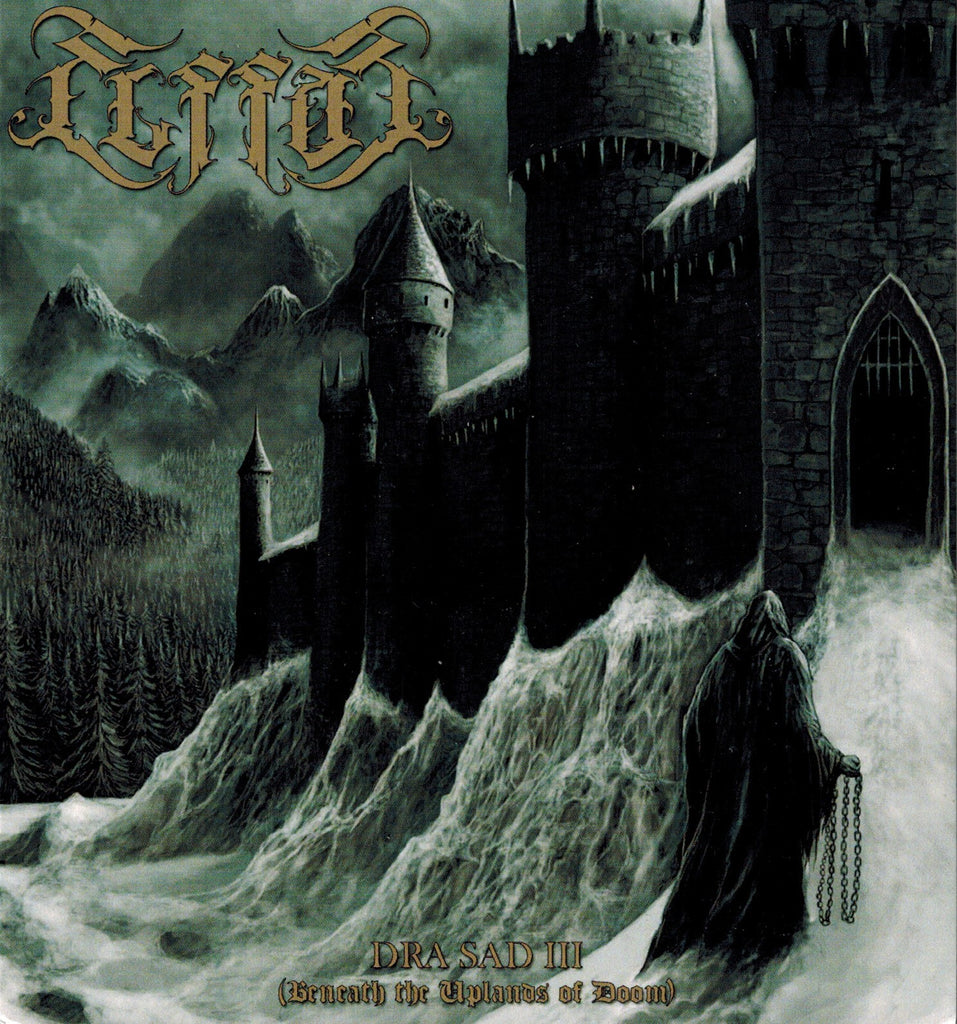 Elffor - Dar Sad III DIGI CD