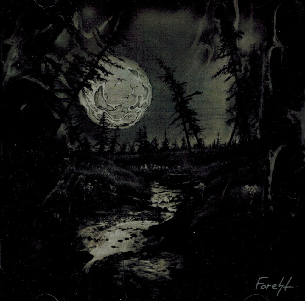 Forest - Forest CD