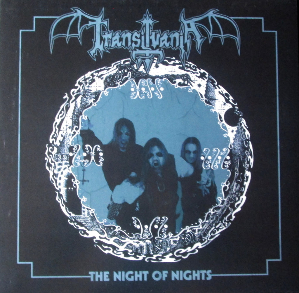 Transilvania - The Night of Nights LP
