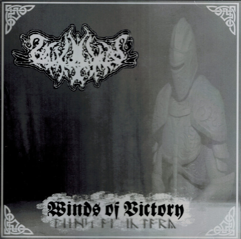 Lascowiece - Wings of Victory CD