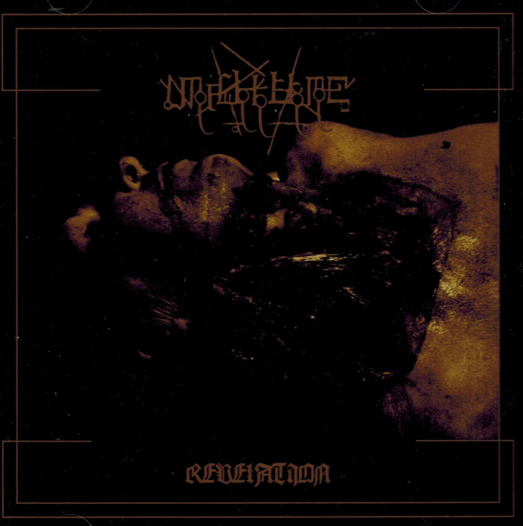 Malhkebre - Revelation CD