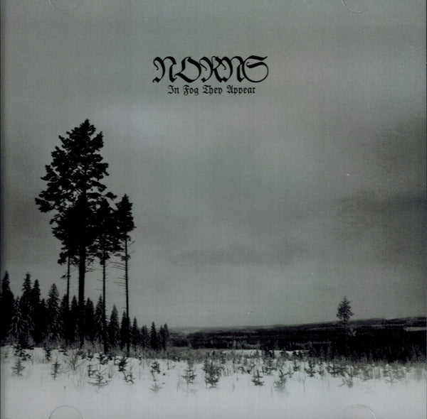 Norns – In fog they appear CD
