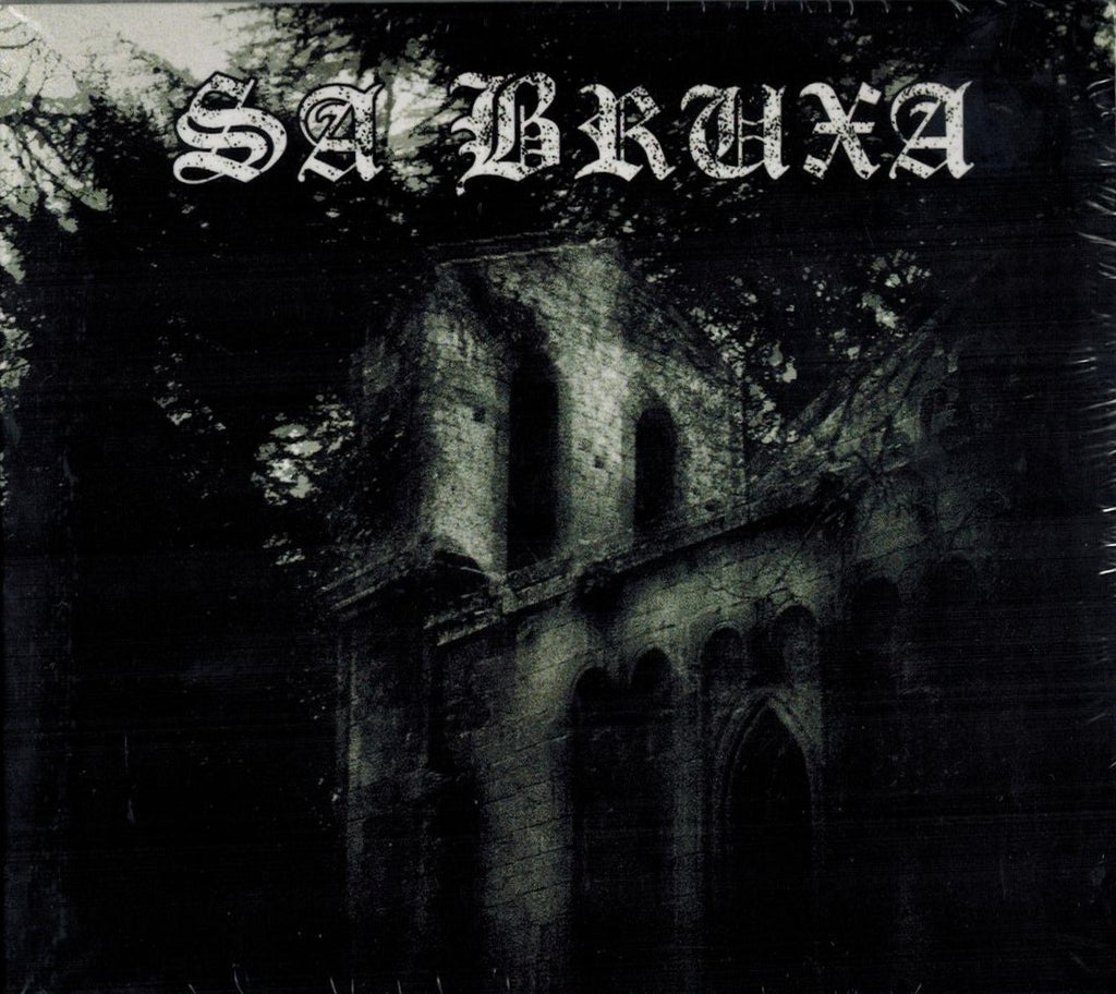 Sa Bruxa – From The Depths