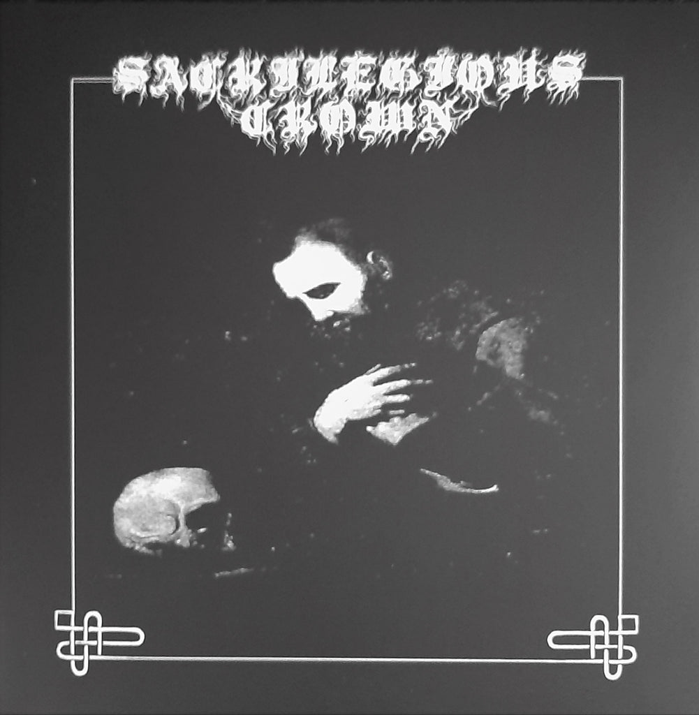 Sacrilegious Crown – Chenosi LP