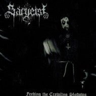 Sargeist – Feeding The Crawling Shadows – CD