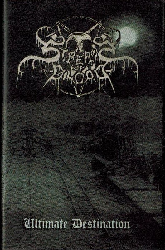 Streams Of Blood - Ultimate Destination TAPE