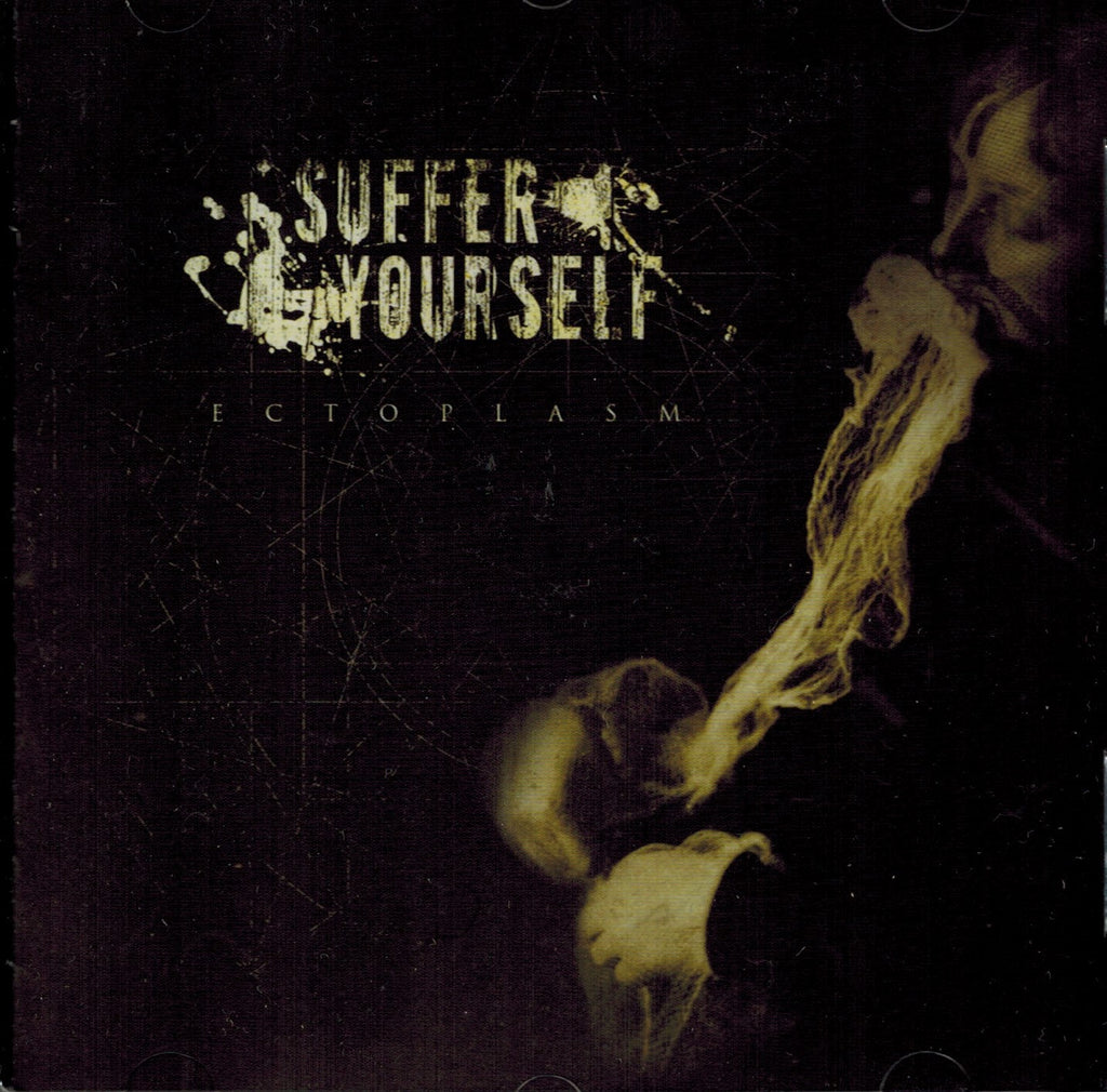 Suffer Yourself - Ectoplasm CD