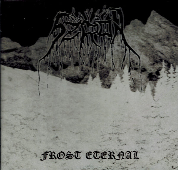 Szron - Frost Eternal CD