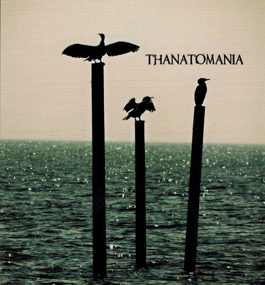 Thanatomania - Drangsal