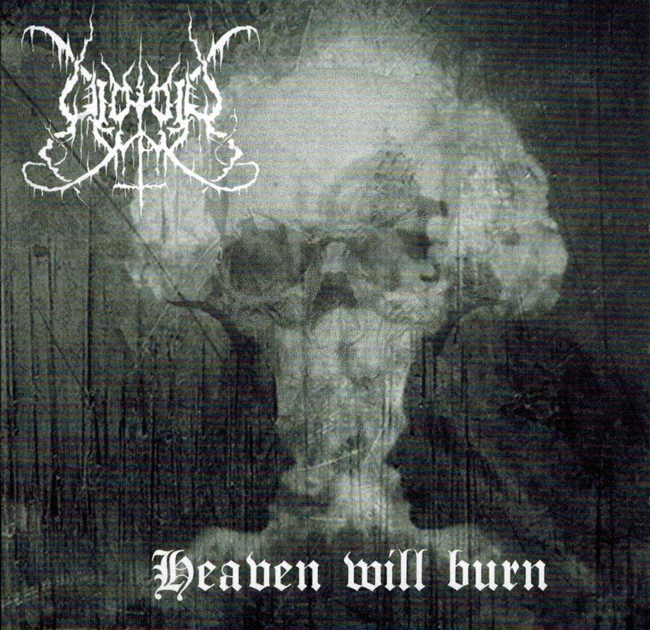 Unholy War - Heaven Will Burn