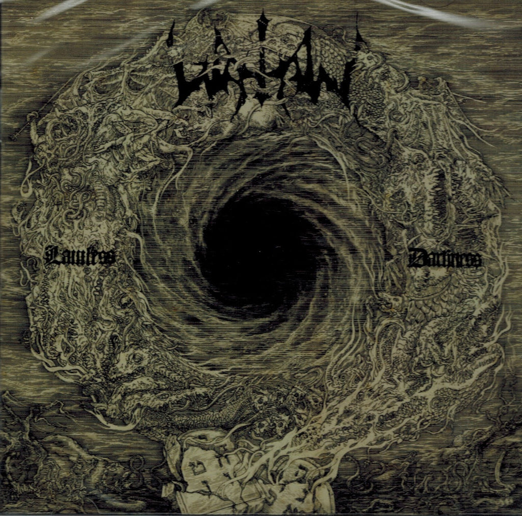 Watain - Lawless Darkness CD