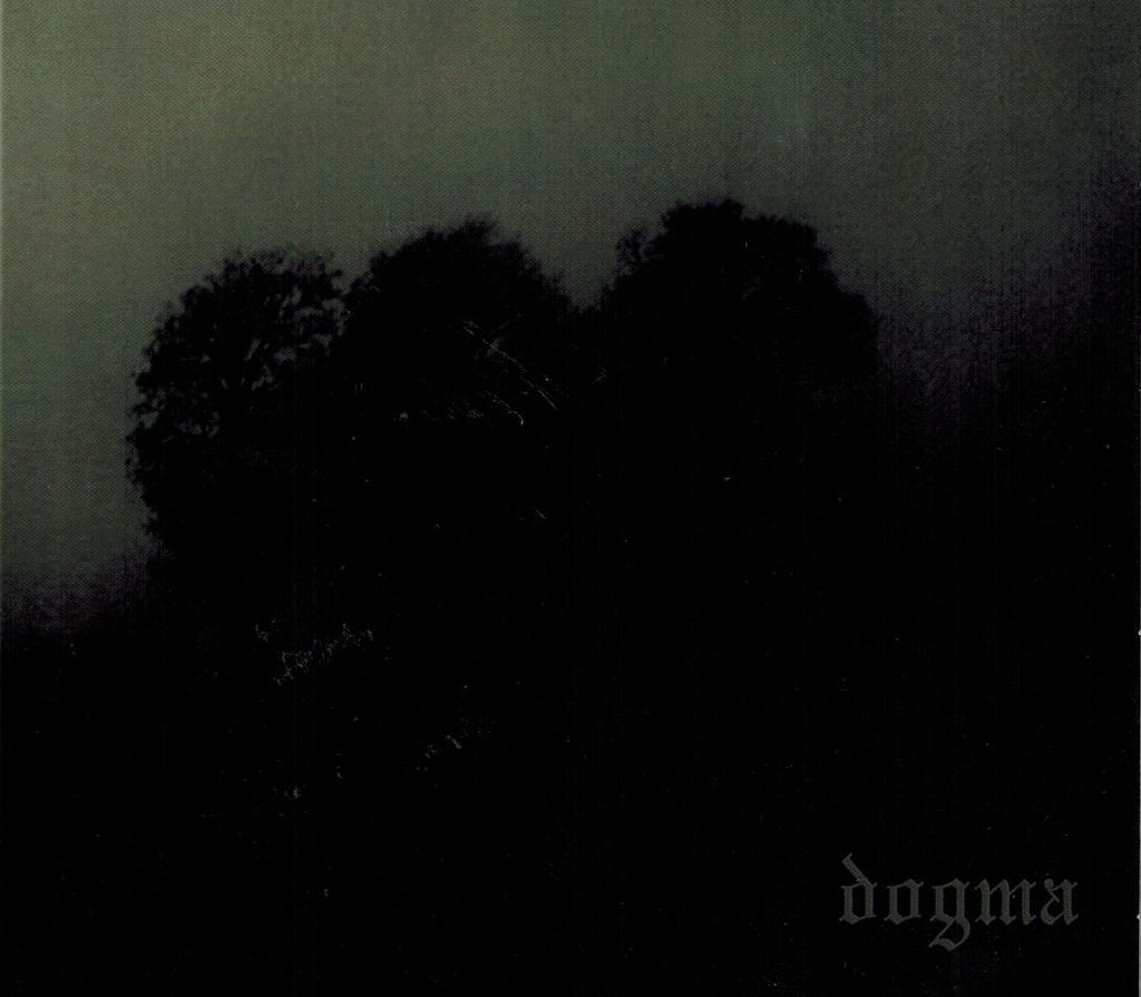 Wintermoon - Dogma Digi CD