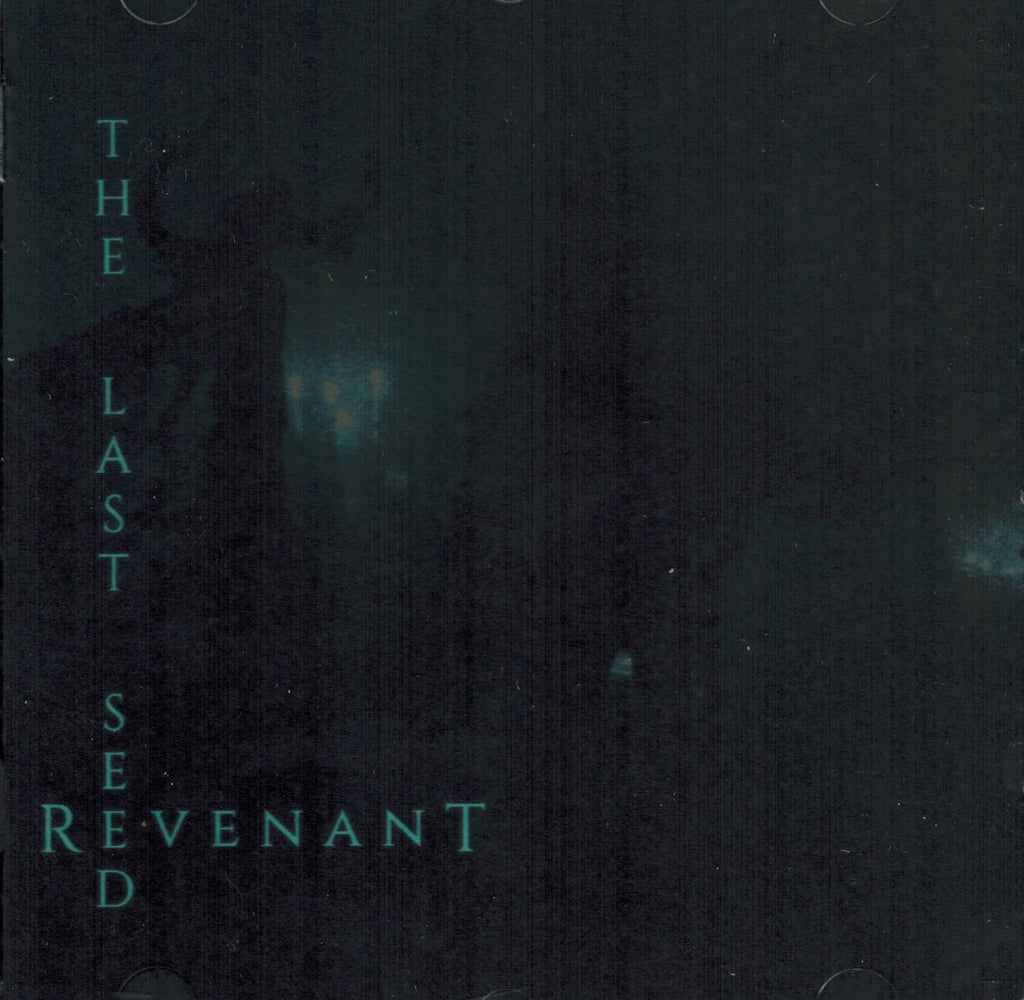 The Last Seed - Revenant CD