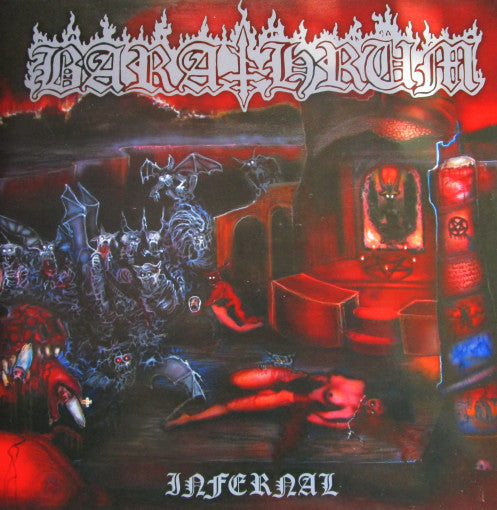 Barathrum – Infernal-DLP