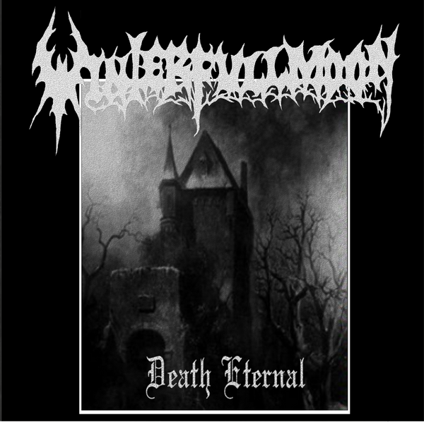 Winterfullmoon - Death Eternal MCD