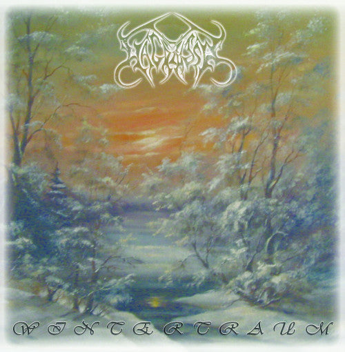 ANP 004 Hagazussa – Wintertraum LP