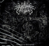 Hrizg – Anthems To Decrepitude CD