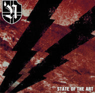 Nordvrede – State of the Art CD