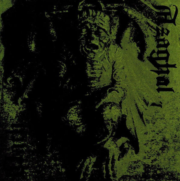 Azaghal / Oath - Split CD