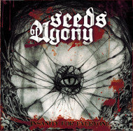 Seeds of Agony – Insanity for Everyone CD