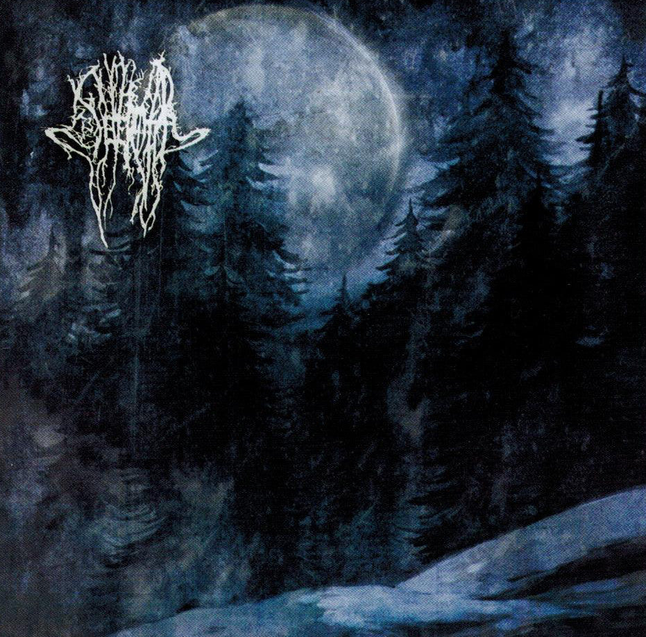 Severoth - Forestpaths CD