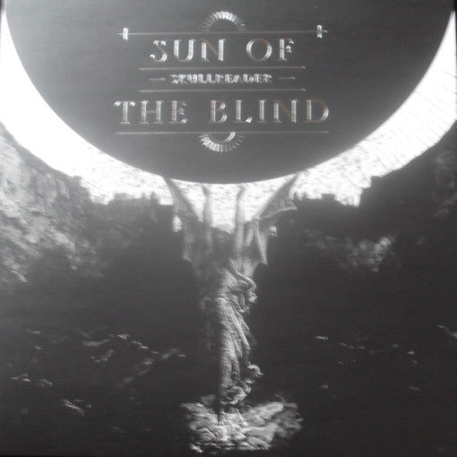 Sun Of The Blind – Skullreader LP