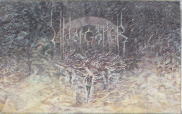 VIDARGÄNGR - A world that has to be opposed TAPE