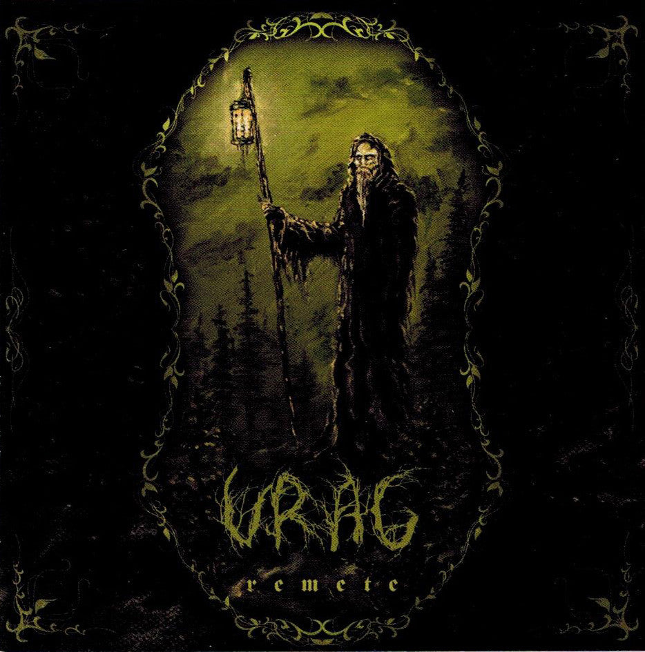 Vrag - Remete CD