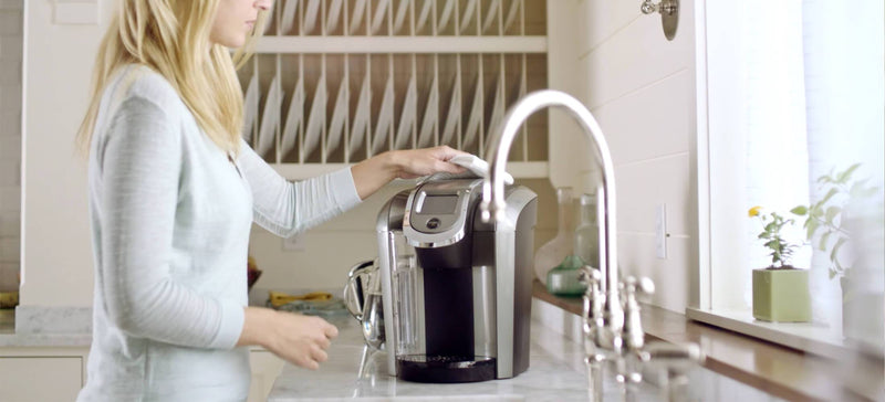 Easy Steps to Follow When It's Time to Deep Clean Your Keurig