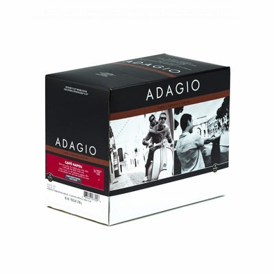 Adagio Coffee K-cup Pods