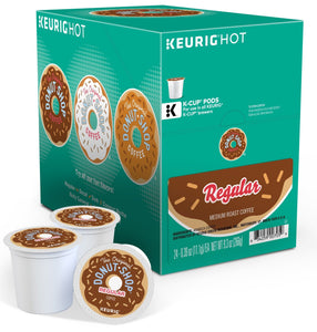 Coffee People K-Cup® Pods