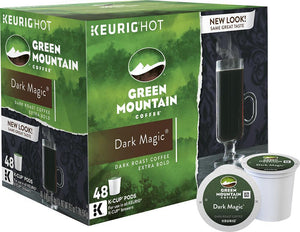 Green Mountain K-Cup® Coffee