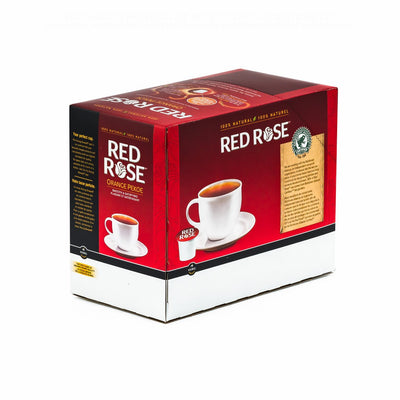Red Rose Tea K-cup Pods
