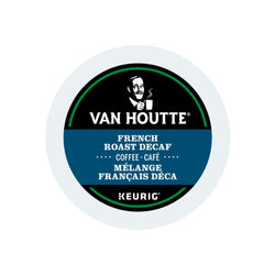 Van Houtte Decaf French Roast
