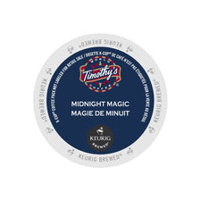 Timothy's Midnight Magic K-Cup Pods 24ct
