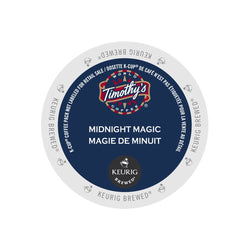 Timothy's Midnight Magic K-Cup Pod
