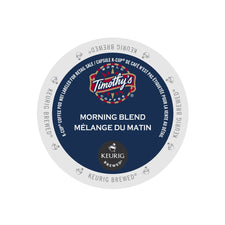 Timothy's Morning Blend K-Cup Pods 24ct