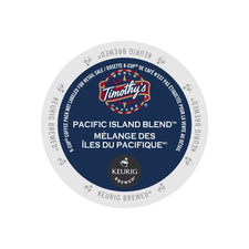 Timothy's Pacific Island K-Cup Pods 24ct