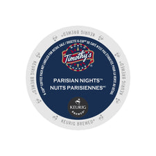 Timothy's Parisian Nights K-Cup Pods 24ct